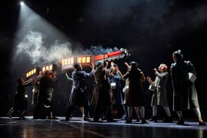 The Lion, The Witch & The Wardrobe, West Yorkshire Playhouse