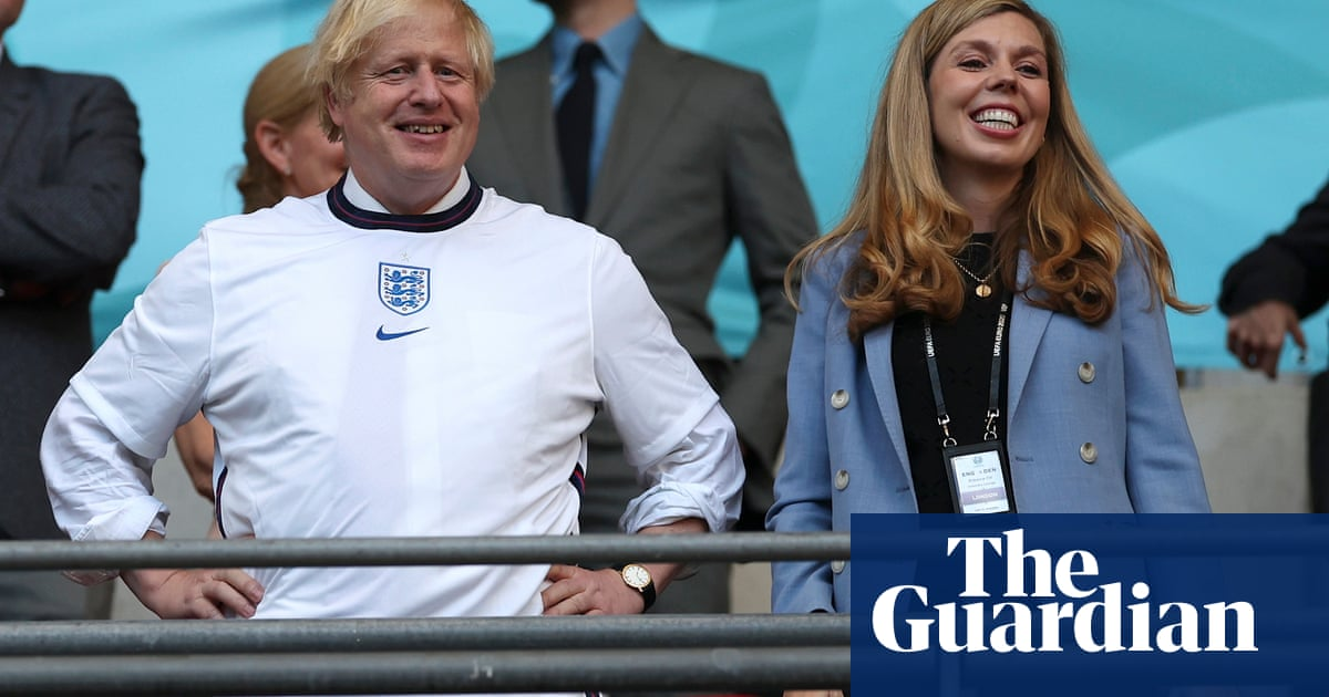 Boris Johnson followed guidance in car without mask, says No 10