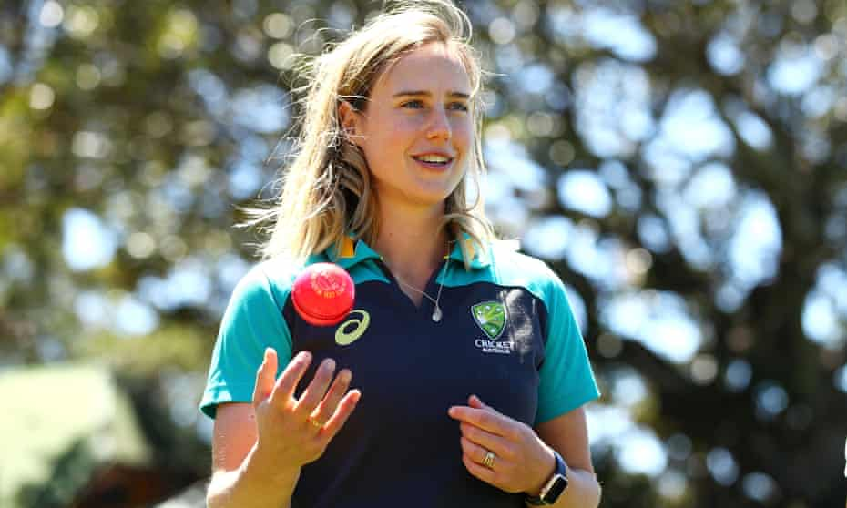 Ellyse Perry has become the most consistent runscorer in the game