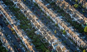 Lowest October Rise In Uk House Prices Since 2008 Financial