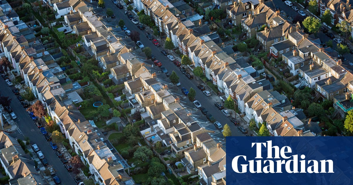 Covid eviction threat: reprieve for renters in England and Wales