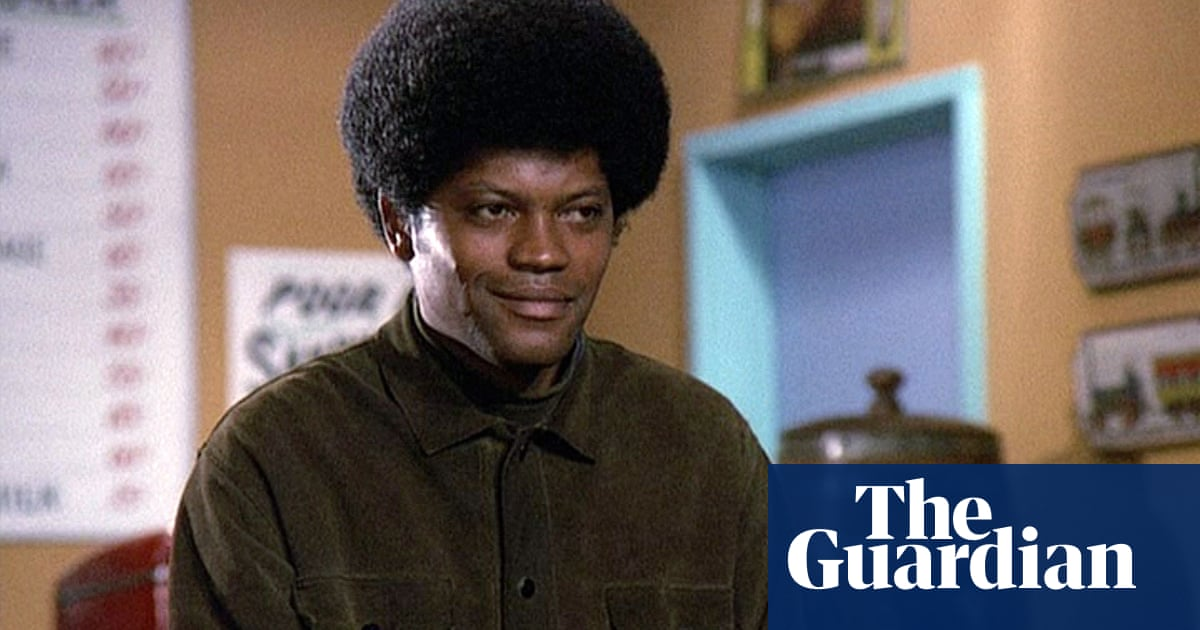Clarence Williams III, cop Linc Hayes on The Mod Squad, dies aged 81