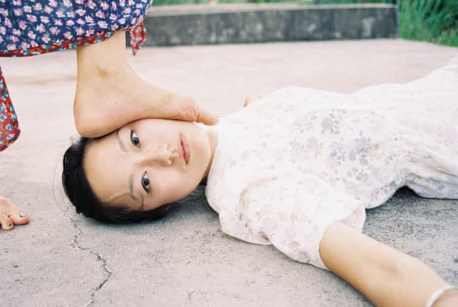 xing foot face 9