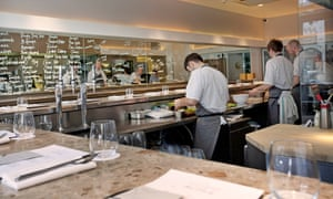 The Test Kitchen, London - restaurant review   Jay Rayner   Life ...