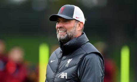 Klopp says Newcastle takeover creates football 'super power' – video