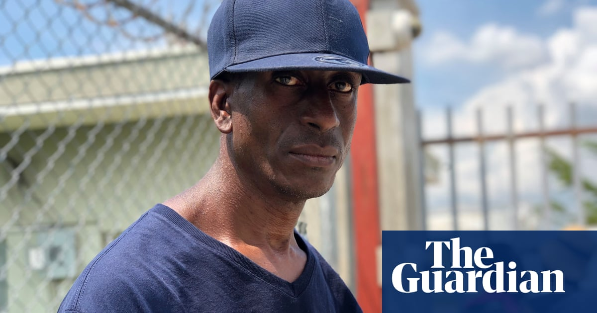 'They treated us like animals': Haitians angry and in despair at being deported from US