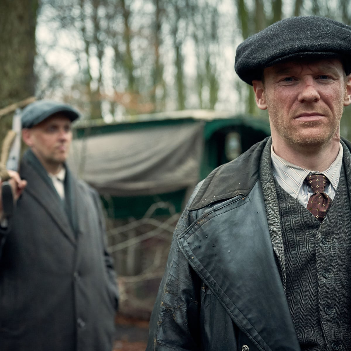 Peaky Blinders Recap Series Five Episode Two The Shelbys Face A