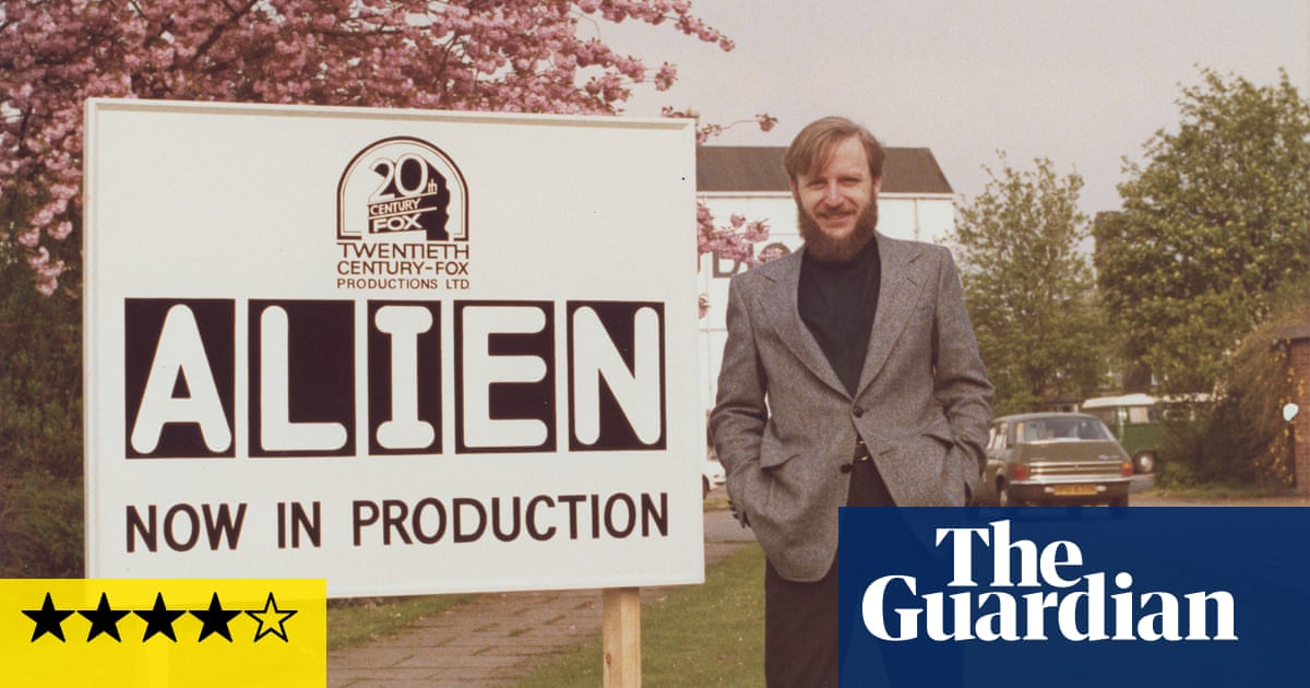 Memory: The Origins of Alien review – inside the secret psyche of a monster