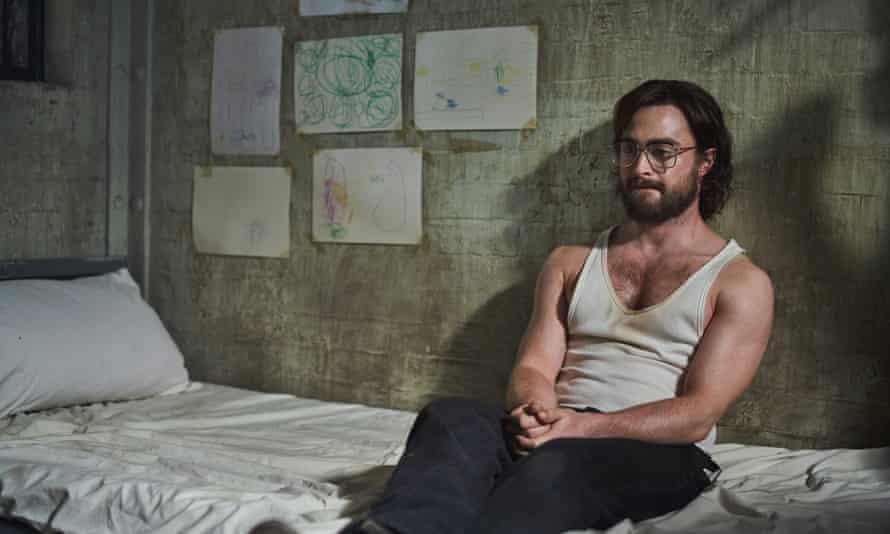 Escape from Pretoria review – Daniel Radcliffe restages ANC prison break |  Drama films | The Guardian
