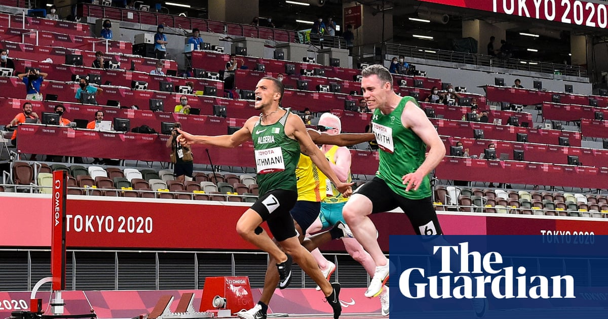 Tokyo 2020 Paralympics briefing: fine margins and a double bagel
