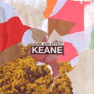 Keane: Cause and Effect album art work