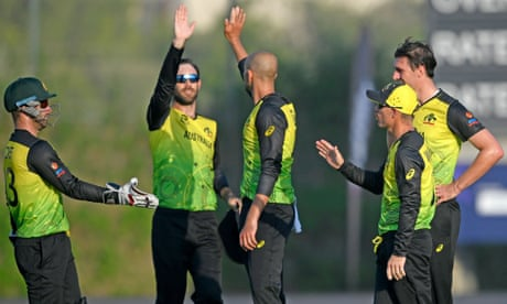 Mix-and-match Australia face tough assignment at T20 World Cup | Geoff Lemon