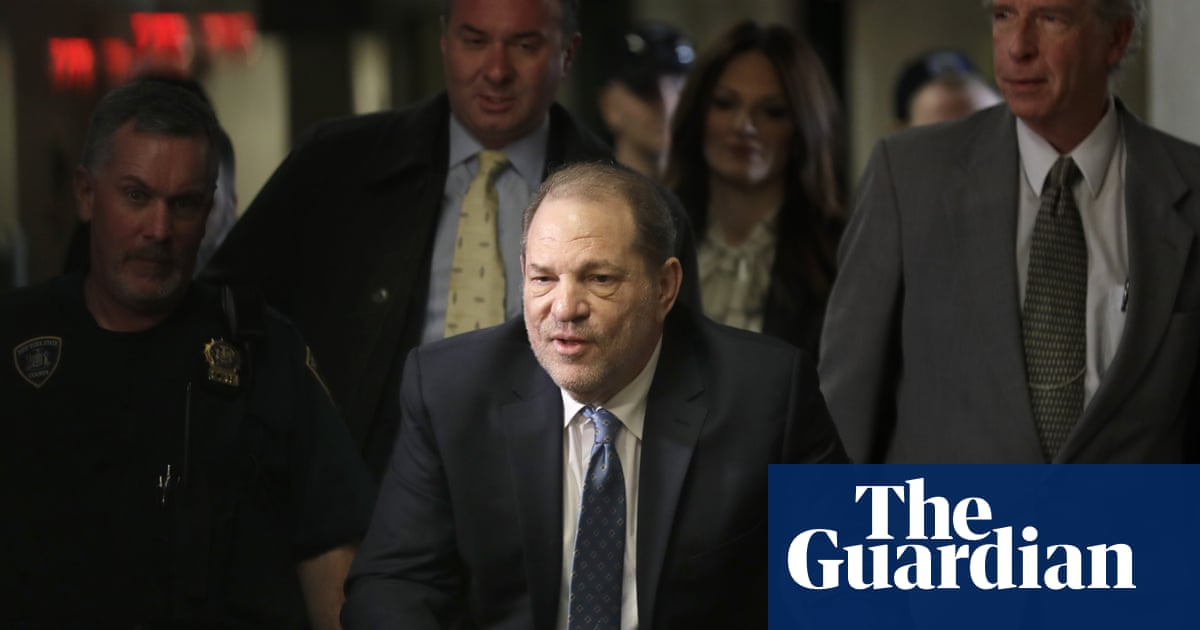 Harvey Weinstein extradited to Los Angeles for sexual assault charges