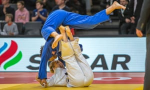 Judo is among the sports that come under the new martial arts safeguarding code.