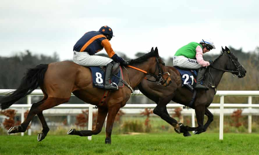 Horse racing could suffer a devastating financial blow if affordability checks are enforced