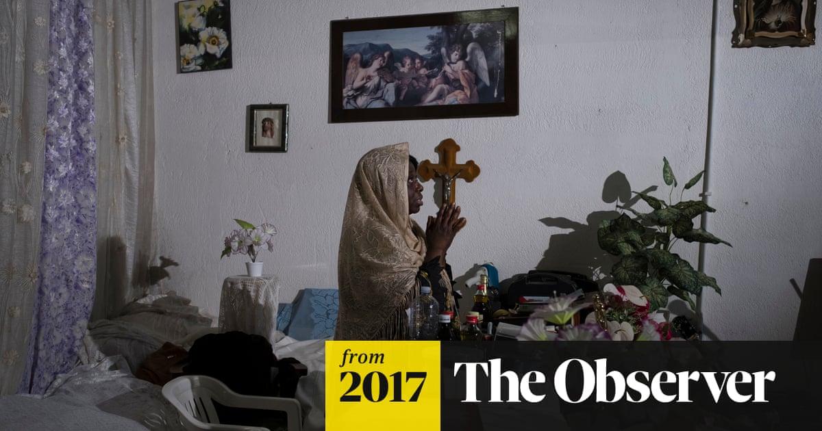 The juju curse that binds trafficked Nigerian women into sex slavery