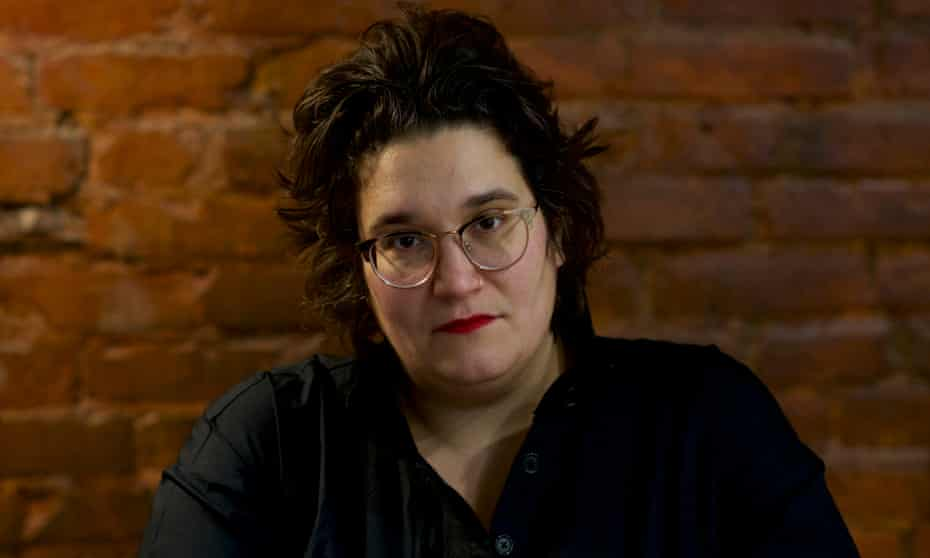 Carmen Maria Machado: 'Well, you go through life, things happen to you. That's the human experience'