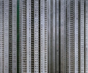 Architecture of Density #13B, 2009