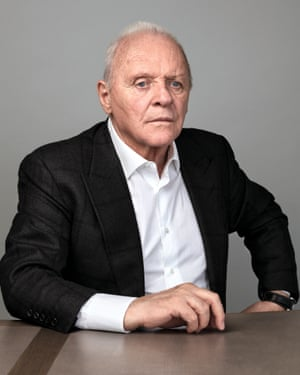 Anthony Hopkins: 'Most of this is nonsense, most of this is