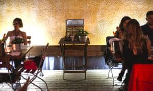 Mali Bar, Zagreb