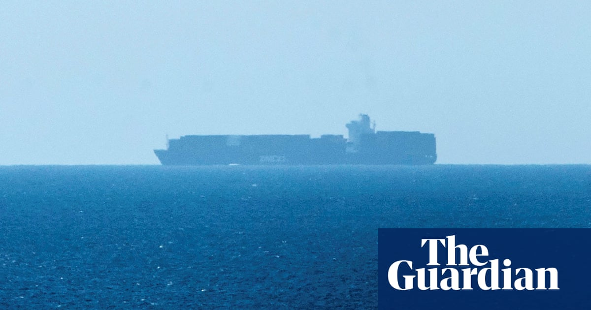 Stranded cattle ship ordered to dock in Spain after 'hellish' three months at sea
