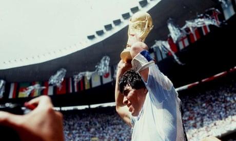 Remembering Diego Maradona: football legend dies aged 60 – video obituary