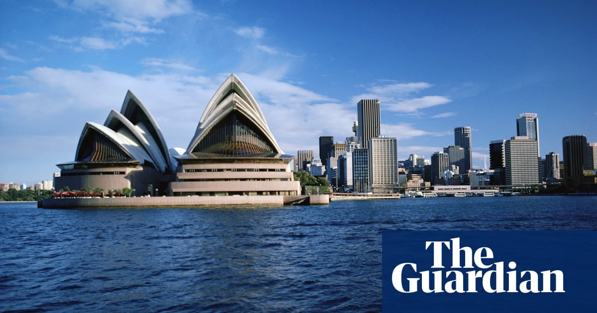 Home and away: a guide to moving to Australia for work | Guardian