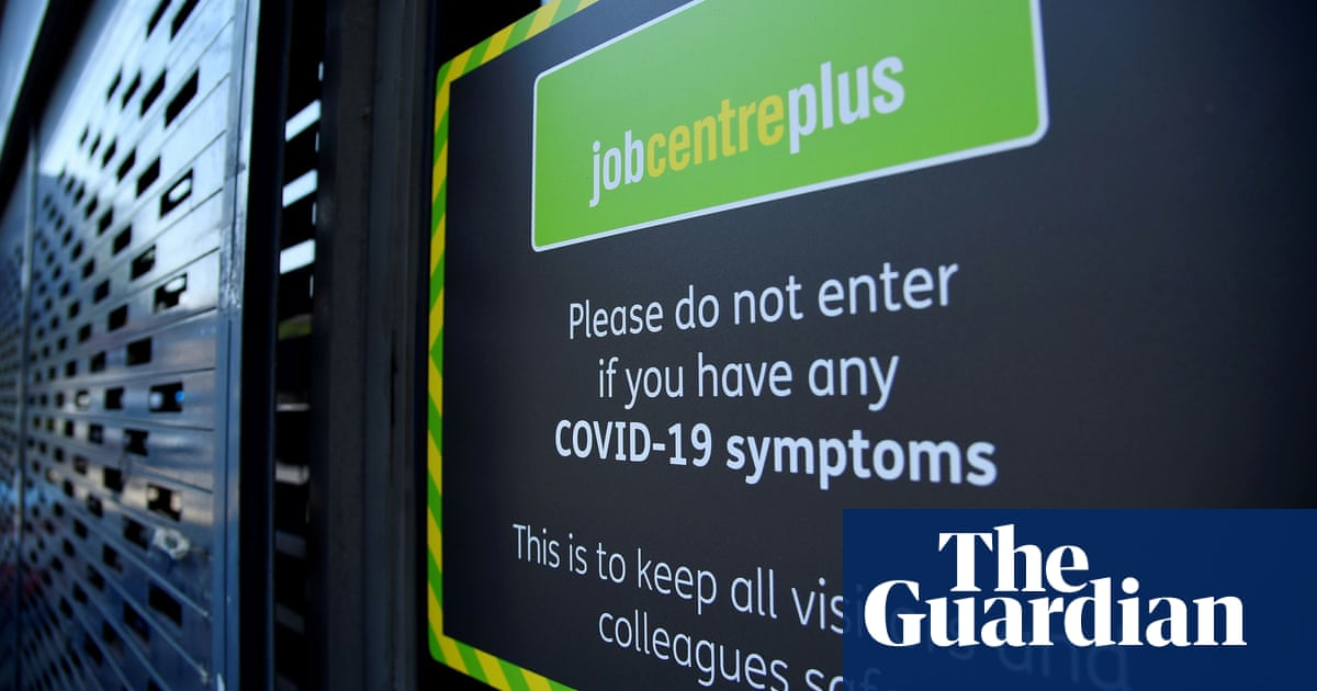 Furlough: how UK jobs market has fared during the pandemic - The Guardian