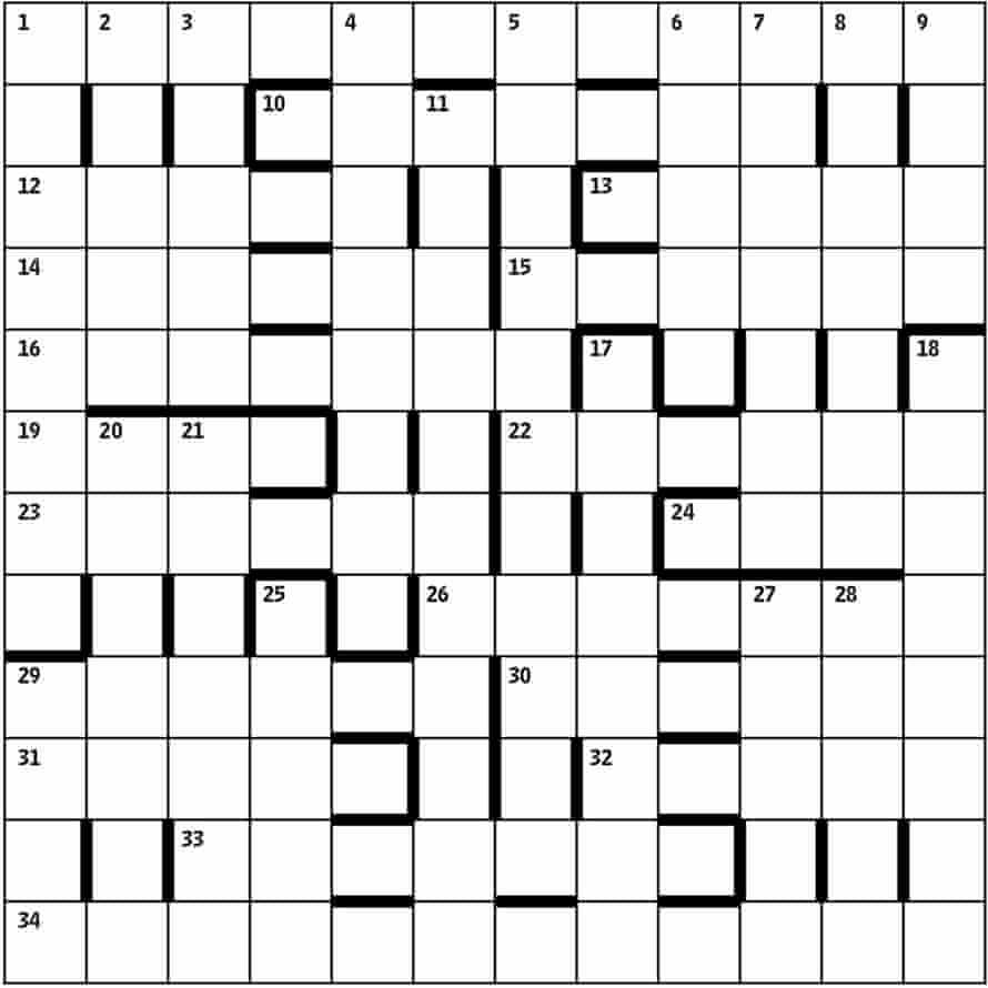 Azed crossword 2,570