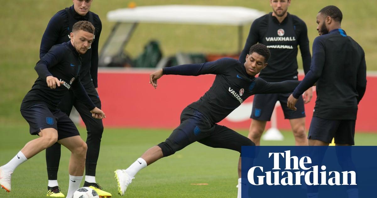 ea55999fa18 England World Cup 2018 team guide  tactics