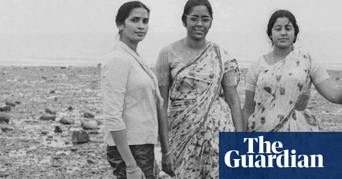 'It's been bittersweet': three Indian women on 50 years in the UK