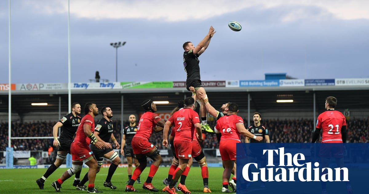 The Breakdown | Five winds of change stirring rugby union as the sport enters 2020s