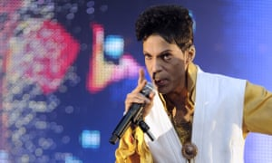 Prince … Playing by his own rules