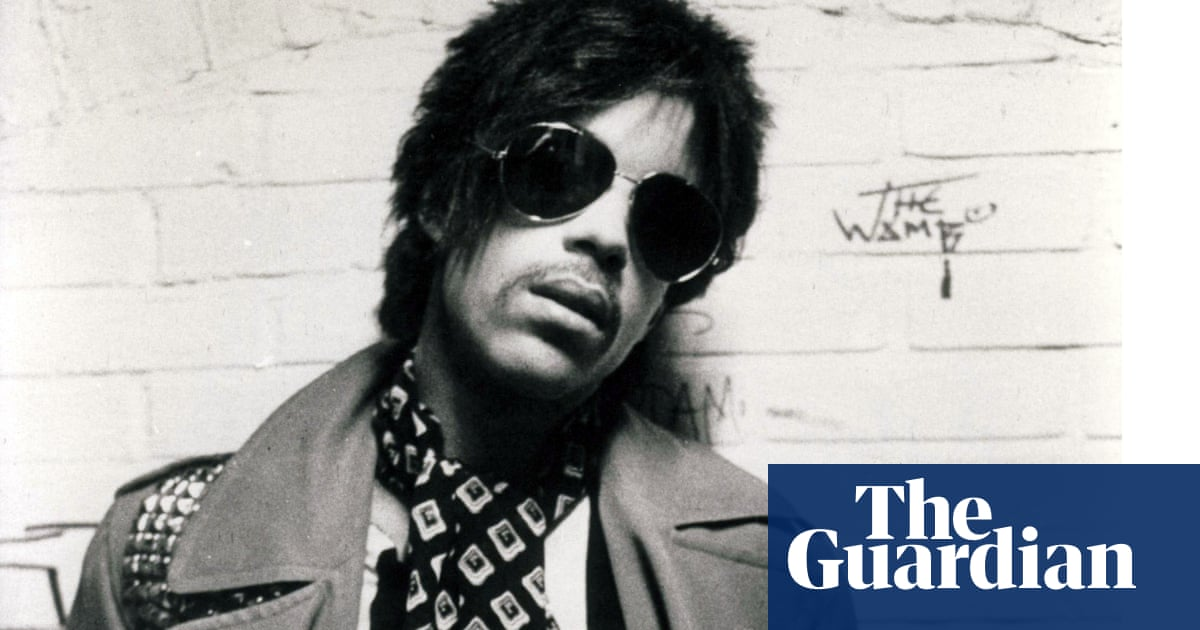 From Prince to Joy Division: 10 of the best posthumous albums