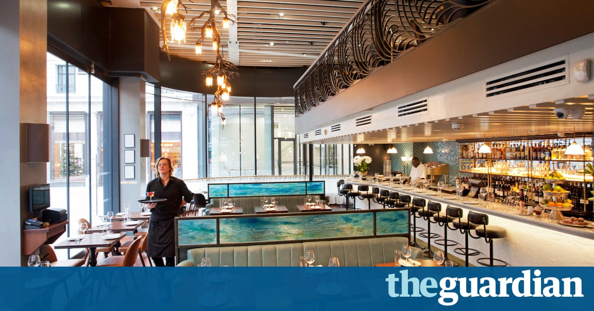Veneta london restaurant review jay rayner life and for 8 cuisine london ontario