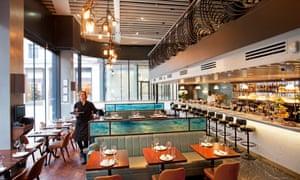Veneta restaurant
