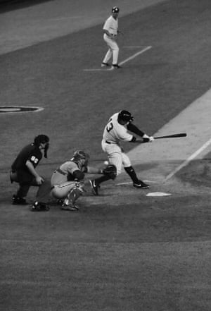 """<strong>Home run... net time</strong><br>Phillies v Yankees July 2015<br>Photograph: <a href=""""https://witness.theguardian.com/assignment/55b0f634e4b02ab2dca28ece/1639978"""">smithfield215/GuardianWitness</a>"""