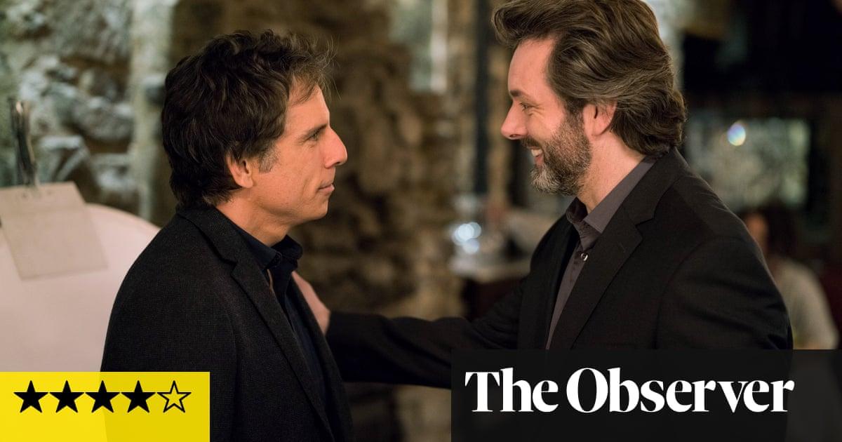 Brads Status Review Crisp Cringe Comedy Film The Guardian