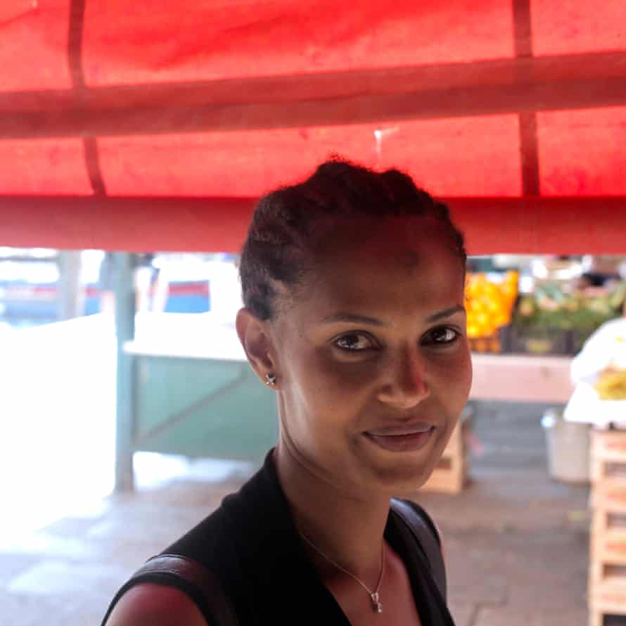 Sara Tagi