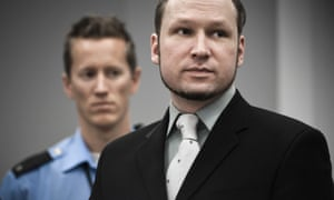 Anders Breivik trial