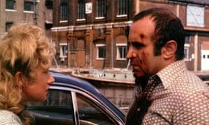 The Long Good Friday, starring Helen Mirren and Bob Hoskins.