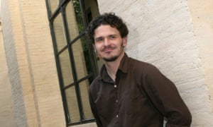 Dave Eggers: 'I couldn't draw small and I couldn't draw neatly, and I got frustrated trying to plan out all those boxes and draw the same thing multiple times in multiple ways.'