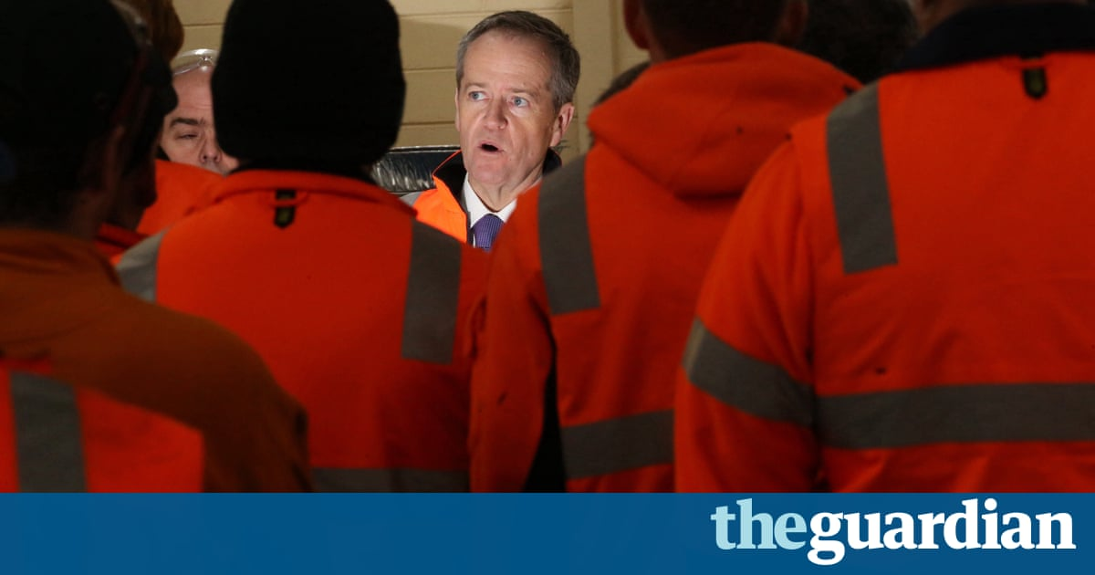 Is it time for Labor to challenge the hands-off approach to industrial relations | Greg Jericho