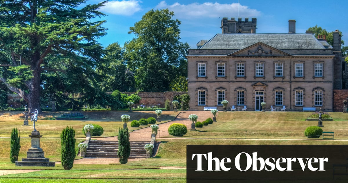 California in Norfolk: British destinations that sound like foreign holidays