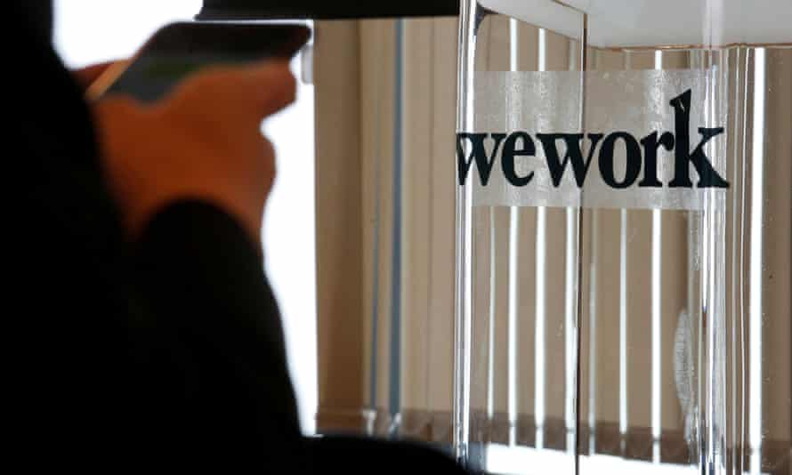 Concerns over WeWork's massive operating losses, pricey lease agreements and executive payouts have mounted in recent weeks.