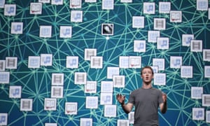 Facebook CEO Mark Zuckerberg delivers a keynote address during a 2011 conference in San Francisco.