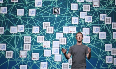 Who else thinks Facebook is worth arguing about?