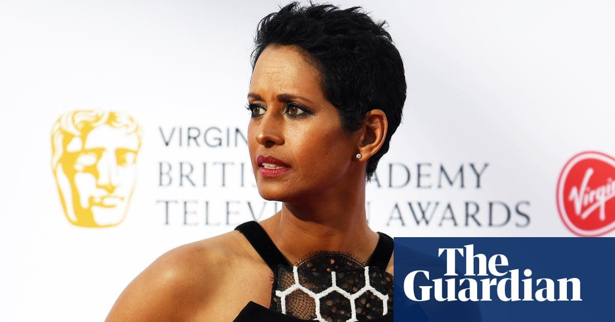 BBC's Naga Munchetty reprimanded over Trump criticism