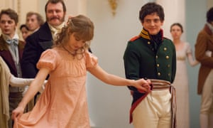 The BBC's War & Peace launched on Sunday with 6.3 million viewers