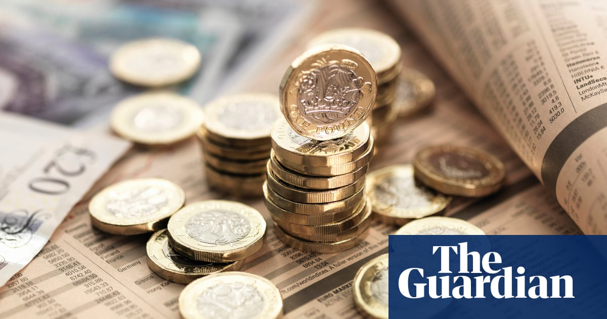 Covid savings: Britain built up second highest level on record in early 2021